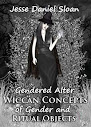 Gendered Alter Wiccan Concepts Of Gender And Ritual Objects